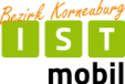 Logo ISTmobil Korneuburg